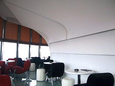 Support plafond acer h5360bd cergy renovation de parquet for Tarif faux plafond